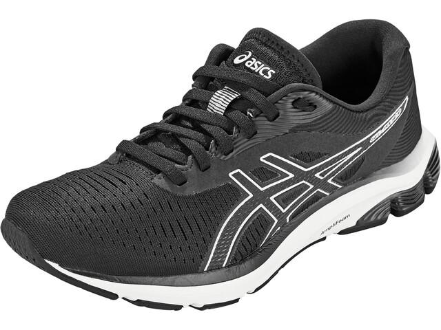 asics Gel-Pulse 12 Shoes Women black/white